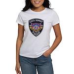 Lee's Summit Missouri Police Women's T-Shirt