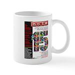 Marathon 15 Mug