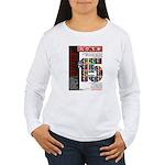 Marathon 15 Women's Long Sleeve T-Shirt