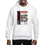 Marathon 15 Hooded Sweatshirt