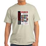 Marathon 15 Light T-Shirt