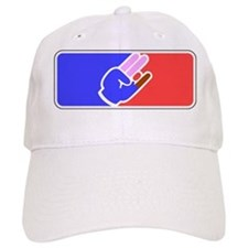 Major League Shocker Baseball Cap