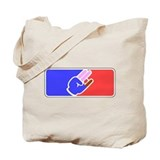 Major League Shocker Tote Bag
