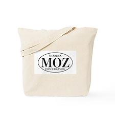 MOZ Moorea Tote Bag