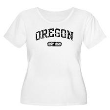 Oregon Est 1859 T-Shirt