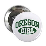 Oregon Girl Button