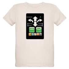 The Doctor's Evil Remote T-Shirt