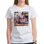 ALICE & THE DUCHESS Women's T-Shirt