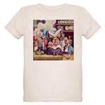 ALICE & THE DUCHESS Organic Kids T-Shirt