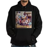 ALICE & THE DUCHESS Hoodie (dark)