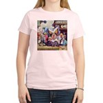 ALICE & THE DUCHESS Women's Light T-Shirt