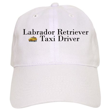 All Lab Taxi Cap