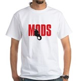 Mod Wheels Shirt