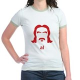 Al Swearengen Red Hirsute T