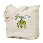 Shriner Tote Bag