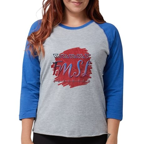 Sometimes I Fist Pump Womens Raglan Hoodie