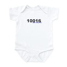 10016 Infant Bodysuit