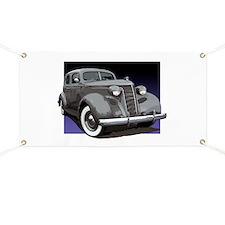 The 1937 Studebaker Dictator Banner