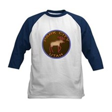 Park City Moose Designs Tee