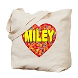 Miley Tote Bag