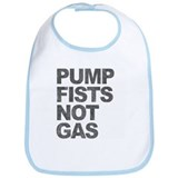 Pump Fists Not Gas Bib