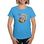 World Class Turkey Women's Dark T-Shirt