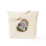 World Class Turkey Tote Bag