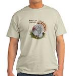 World Class Turkey Light T-Shirt