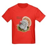 World Class Turkey Kids Dark T-Shirt