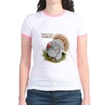 World Class Turkey Jr. Ringer T-Shirt