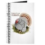 World Class Turkey Journal