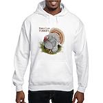 World Class Turkey Hooded Sweatshirt