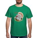 World Class Turkey Dark T-Shirt