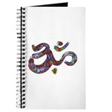 Artistic Om Journal