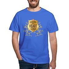 Heart of Gold T-Shirt