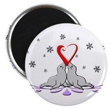 "Funny With 2.25"" Magnet (10 pack)"
