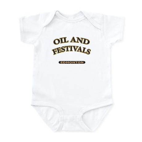 Edmonton1 Infant Bodysuit