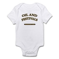 Edmonton1 Infant Bodysuit