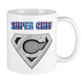 Super Chef's Small Mug