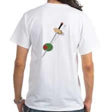 Sword and Olive T-Shirt