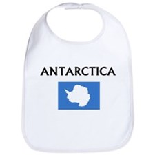 Unique North and south pole Bib