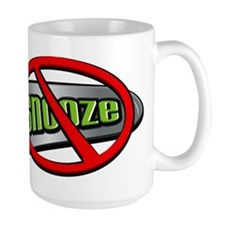 Snooze Button Mug