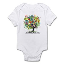 2-FAMILY TREE ONE MORE Body Suit