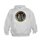 City of Thousand Oaks Hoody