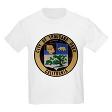 City of Thousand Oaks T-Shirt