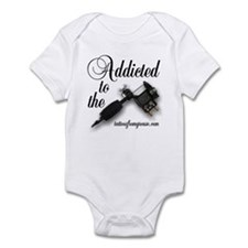Addicted to the Infant Bodysuit