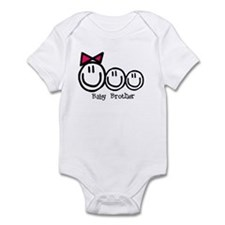 The Baby (GBG) Infant Bodysuit