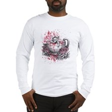 Dormouse Long Sleeve T-Shirt