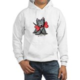 Bad To The Bone Jumper Hoody