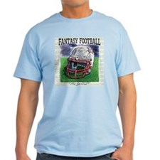 Fantasy Football Genius T-Shirt